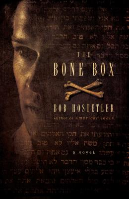 The Bone Box - Hostetler, Bob