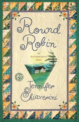 Round Robin - Chiaverini, Jennifer