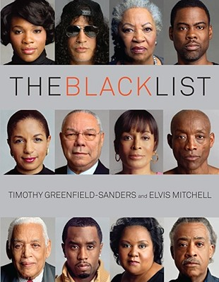 The Black List - Greenfield-Sanders, Timothy, and Mitchell, Elvis