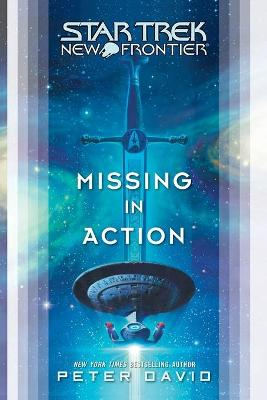 Missing in Action - David, Peter, and Roddenberry, Gene (Creator)