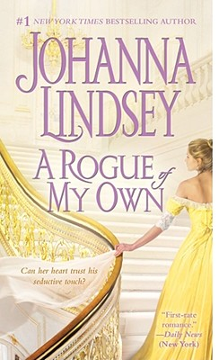 A Rogue of My Own - Lindsey, Johanna