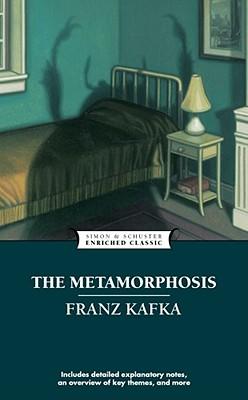 The Metamorphosis - Kafka, Franz