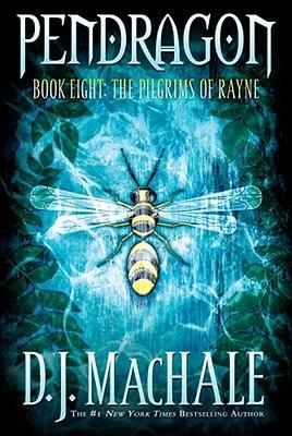 The Pilgrims of Rayne - MacHale, D J
