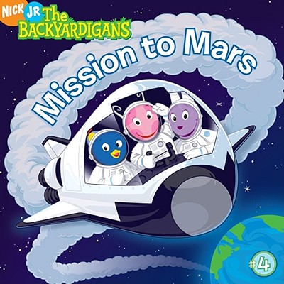 Mission to Mars - Wax, Wendy, and McGee, Warner (Illustrator), and Scull, Robert