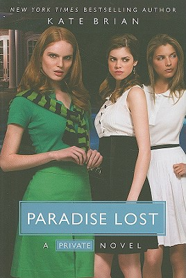 Paradise Lost - Brian, Kate