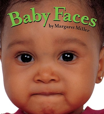Baby Faces - Miller, Margaret (Photographer)