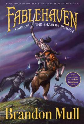 Grip of the Shadow Plague - Mull, Brandon