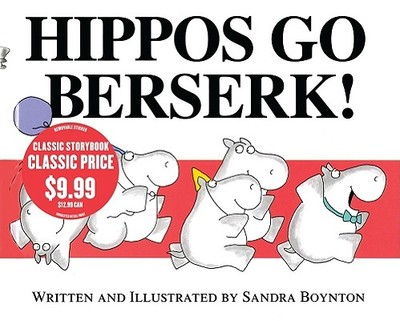 Hippos Go Berserk! -