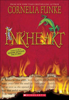 Inkheart - Funke, Cornelia, and Bell, Anthea (Translated by)