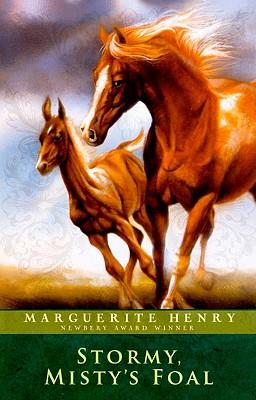 Stormy, Misty's Foal - Henry, Marguerite