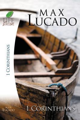 1 Corinthians - Lucado, Max
