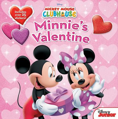 Minnie's Valentine - Higginson, Sheila Sweeny