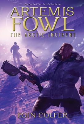 The Arctic Incident - Colfer, Eoin