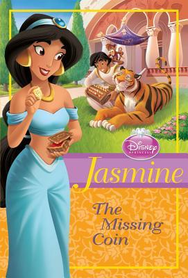 Jasmine: The Missing Coin - Nathan, Sarah