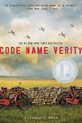 Code Name Verity - Wein, Elizabeth E