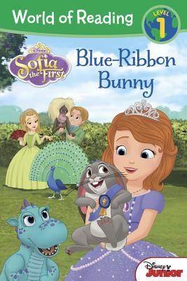 Blue-Ribbon Bunny - Nathan, Sarah (Adapted by)