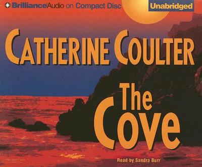 The Cove - Coulter, Catherine, and Burr, Sandra (Read by)