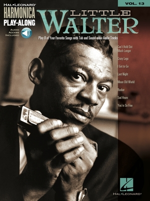 Little Walter - Little, Walter (Composer)