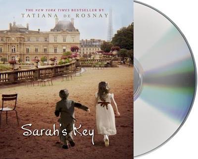 Sarah's Key - De Rosnay, Tatiana, and Stone, Polly (Read by)