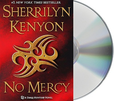 No Mercy - Kenyon, Sherrilyn, and Graham, Holter (Read by)