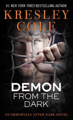 Demon from the Dark - Cole, Kresley
