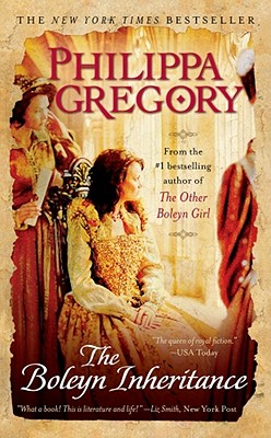 The Boleyn Inheritance - Gregory, Philippa