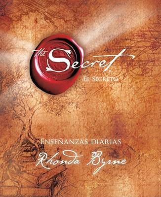 El Secreto Ensenanzas Diarias - Byrne, Rhonda