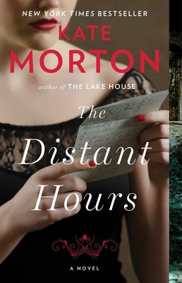 The Distant Hours - Morton, Kate