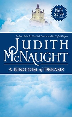 A Kingdom of Dreams - McNaught, Judith