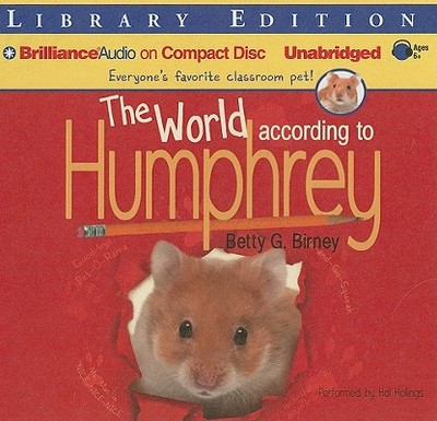 The World According to Humphrey - Birney, Betty G, and Hollings, Hal (Performed by)