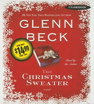 The Christmas Sweater - Beck, Glenn (Read by)