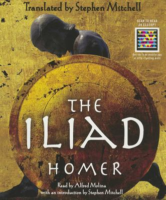 The Iliad - Mitchell, Stephen, and Homer, and Tba (Read by)