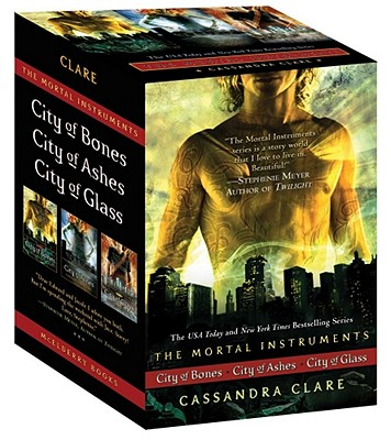 The Mortal Instruments - Clare, Cassandra