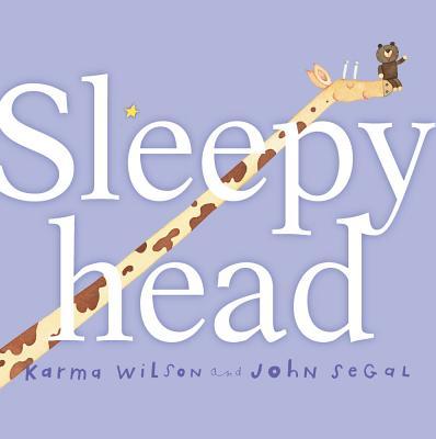 Sleepyhead - Wilson, Karma