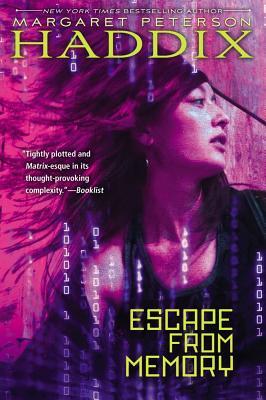 Escape from Memory - Haddix, Margaret Peterson