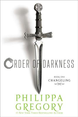 Changeling - Gregory, Philippa