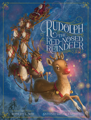 Rudolph the Red-Nosed Reindeer - May, Robert Lewis