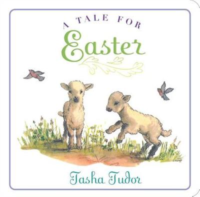 A Tale for Easter -
