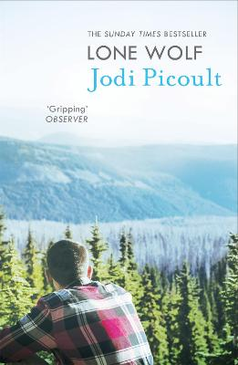Lone Wolf - Picoult, Jodi