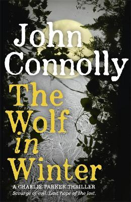 The Wolf in Winter - Connolly, John