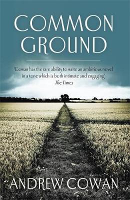 Common Ground - Cowan, Andrew