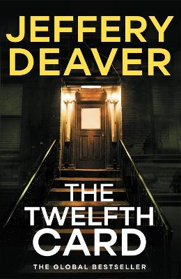 The Twelfth Card - Deaver, Jeffery