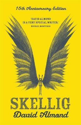 Skellig - Almond, David