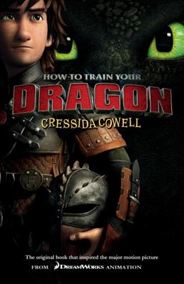 How to Train Your Dragon - Cowell, Cressida
