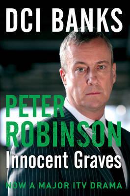Innocent Graves - Robinson, Peter
