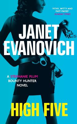High Five - Evanovich, Janet