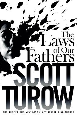 The Laws of our Fathers - Turow, Scott