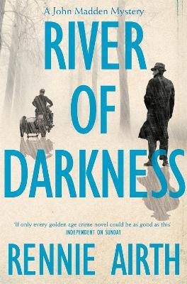 River of Darkness - Airth, Rennie