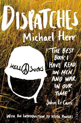 Dispatches - Herr, Michael