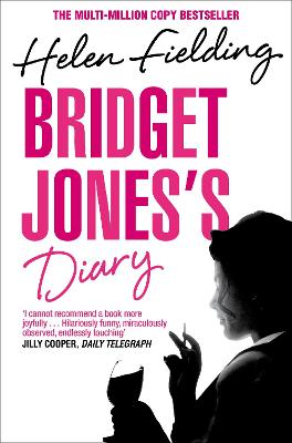 Bridget Jones's Diary - Fielding, Helen
